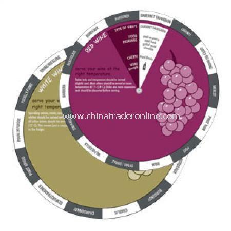 Wine Disc