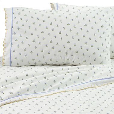laura ashley emilie bedding collection