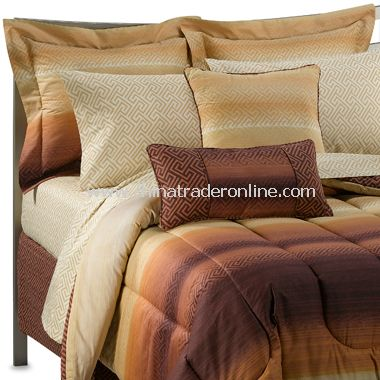 Salado Complete Bed Ensemble