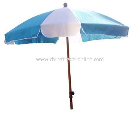 Wooden Parasol SQ