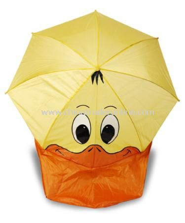 Duck Kids umbrella