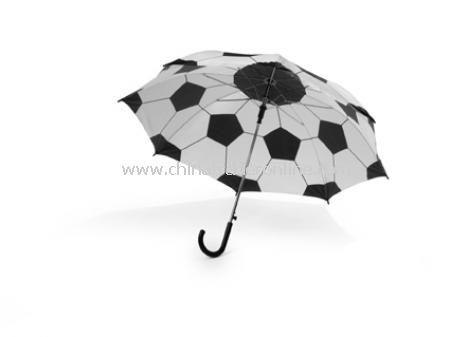 Fan Footbal umbrella