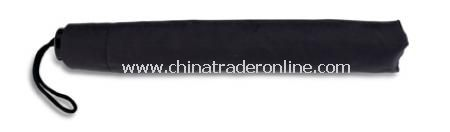 Shelter Folding umbrella from China