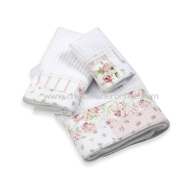 Campbell Bath Towels, 100% Cotton from China