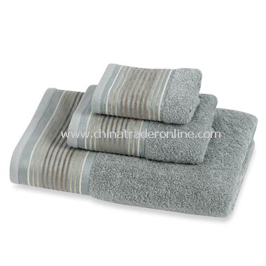 Chadwick Towels, 100% Cotton