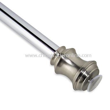 Satina Shower Curtain Tension Rod