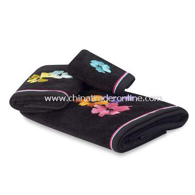 Steve Madden Dahlia Fingertip Towel