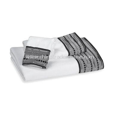 Hearts Amp Stars Bath Towels Country Baths Bath Towels