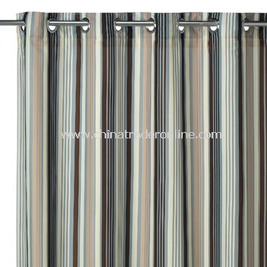 wholesale Cape May Fabric Shower Curtain and Liner-buy discount Cape ...