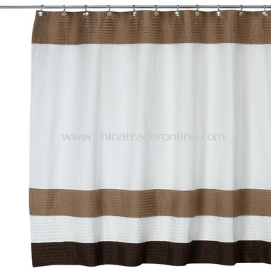 Hummingbird Shower Curtain - Three In One Decor
