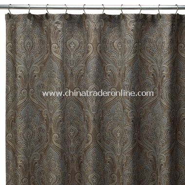Home Sebastian Shower Curtain