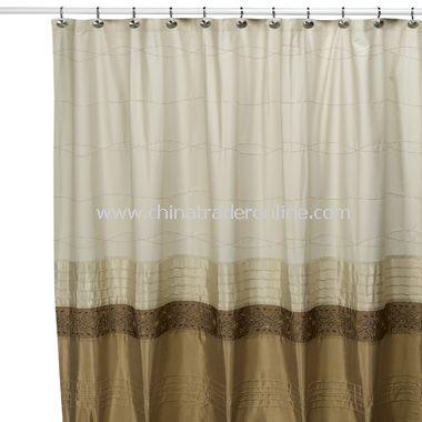 Romana Fabric Shower Curtain