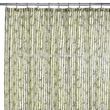 Tommy Bahama Grand Banyan Fabric Shower Curtain