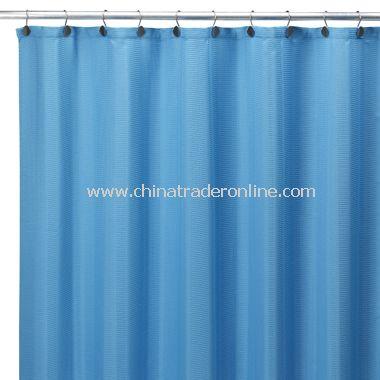 Weston Aquavit Fabric Shower Curtain