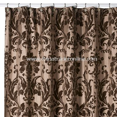 Wholesale Special Size Shower Curtains