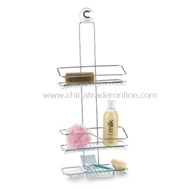 Amazing 3 Tier Shower Caddy