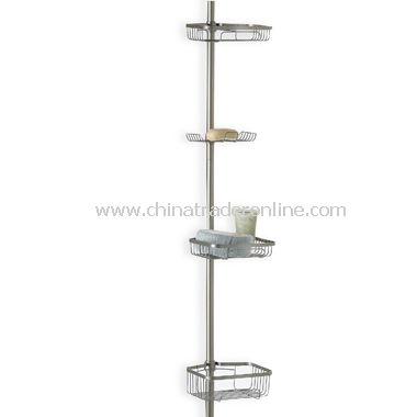 Bathtub & Shower Pole Caddy