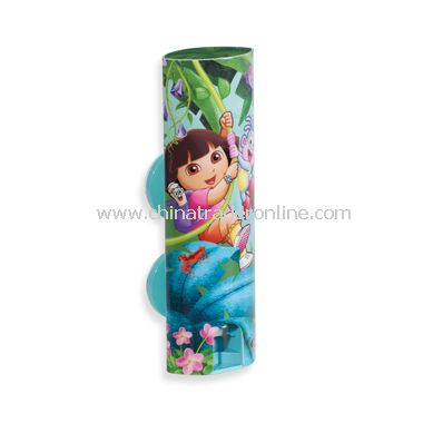 Dora the Explorer Toothpaste Dispenser