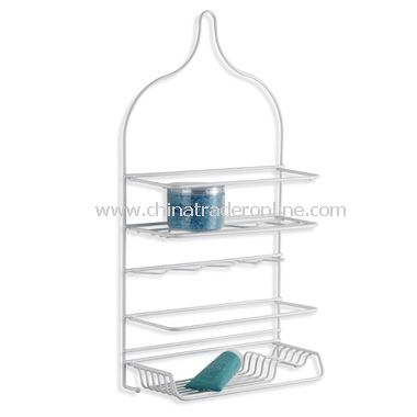 Extra Large Shower Caddy