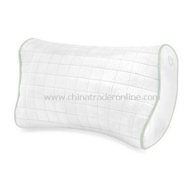 Massaging Vibration Bath Pillow