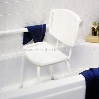 Safety First Bathtub/Shower Chair