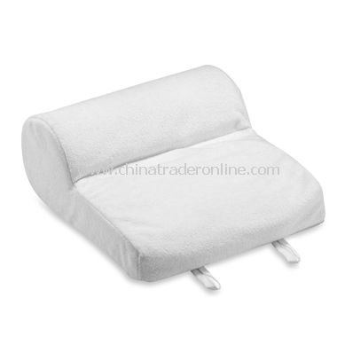 Spa Wedge Bath Pillow