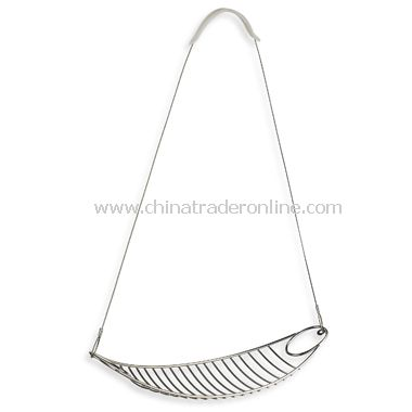 Stainless Steel Shower Hammock Caddy