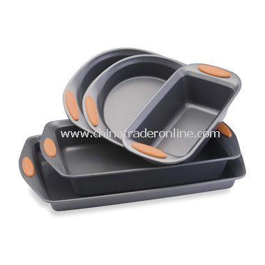 Oven Lovin Non-Stick 5-Piece Bakeware Set
