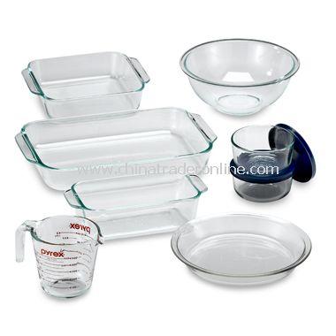 10-Piece Bakeware Set