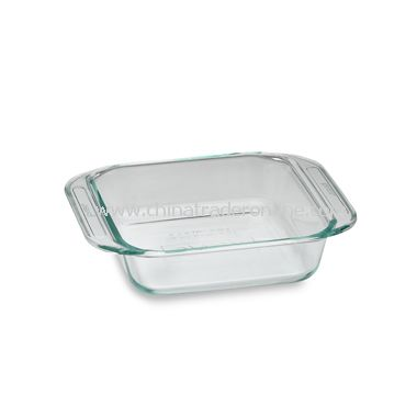 2-Quart Square Baking Dish