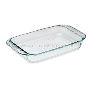 3-Quart Oblong Baking Dish