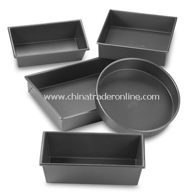 Calphalon Classic Cake and Loaf Pans