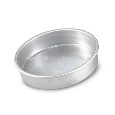 Chicago Metallic Commercial Round Cake Pan