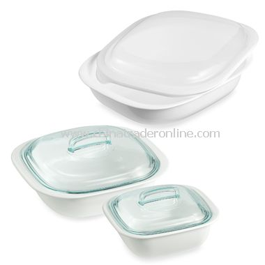 Glass Bakeware