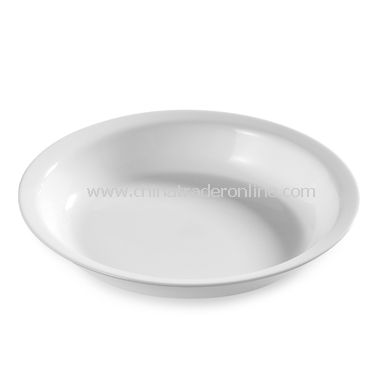 Glass Pie Plate