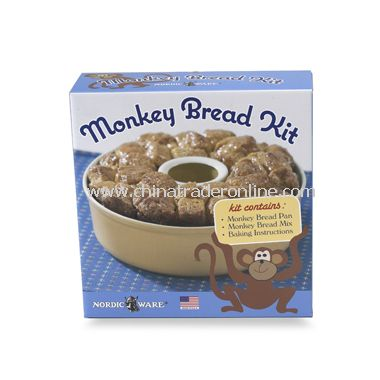Monkey Bread Kit
