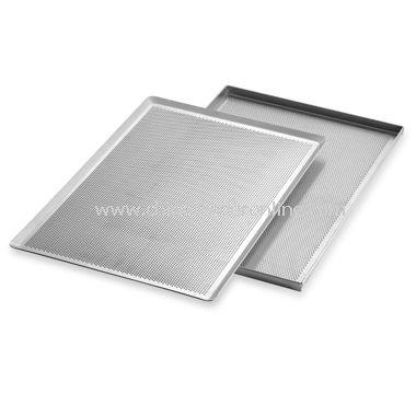 Perforated Aluminum Baking Sheet