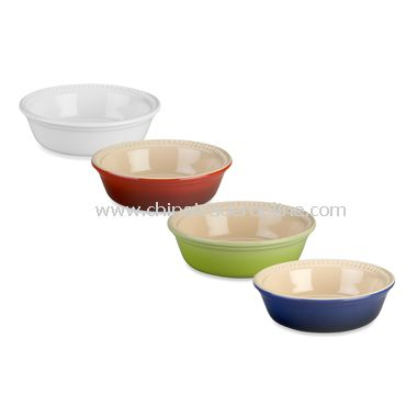 Petite Pie Dish from China  sc 1 st  China wholesale Sourcing : small pie plate - pezcame.com
