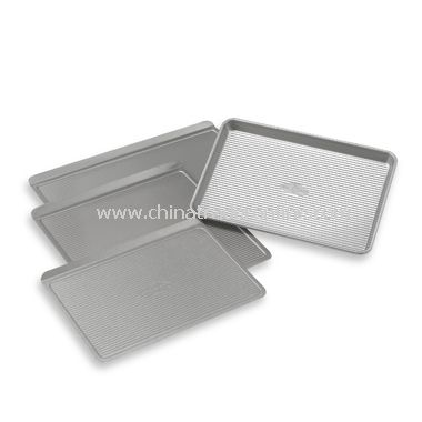 USA Pan Nonstick Cookie Sheets