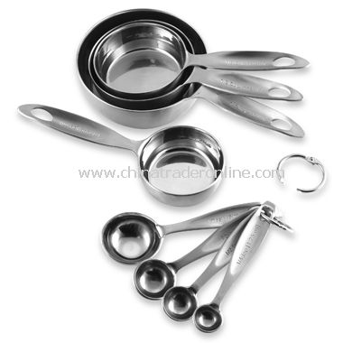 Advanced Performance Measuring Utensils from China