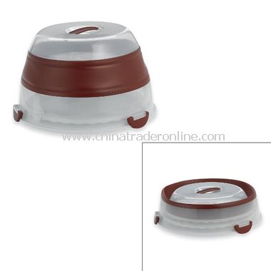 Collapsible Cupcake and Cake Carrier from China