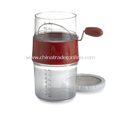Measuring Flour Sifter from China
