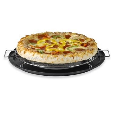 Nifty Pie/Pizza Baking Rack