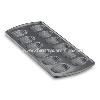 Professional Bakeware 12-Cavity Madeleine Pan from China