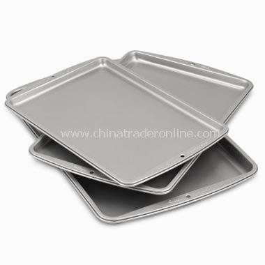 Wilton Cookie Sheets (Set of 3)