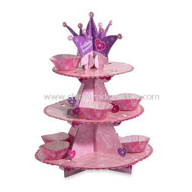Wilton Princess Cupcake Stand
