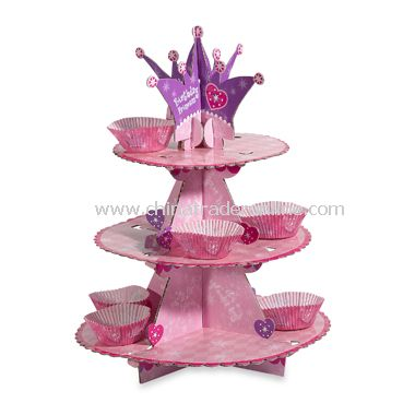 Wilton Princess Cupcake Stand from China