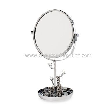 Brilliant By design Jewelry Tree/Mirror