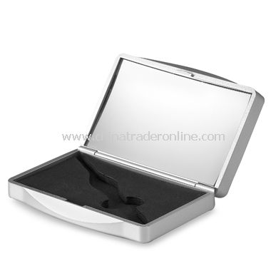 Tweezer Case with Mirror