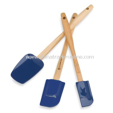 Cobalt Spatulas from China